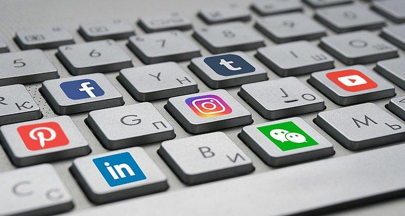 social media relevancy