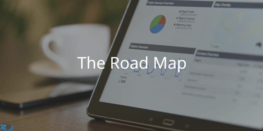 Road Map - Featured