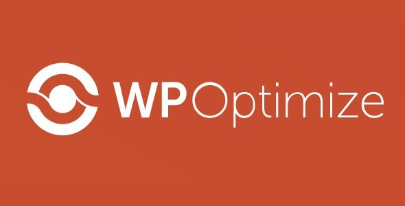wp-optimize free plugins