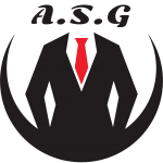Art Sewing and Tailoring Logo