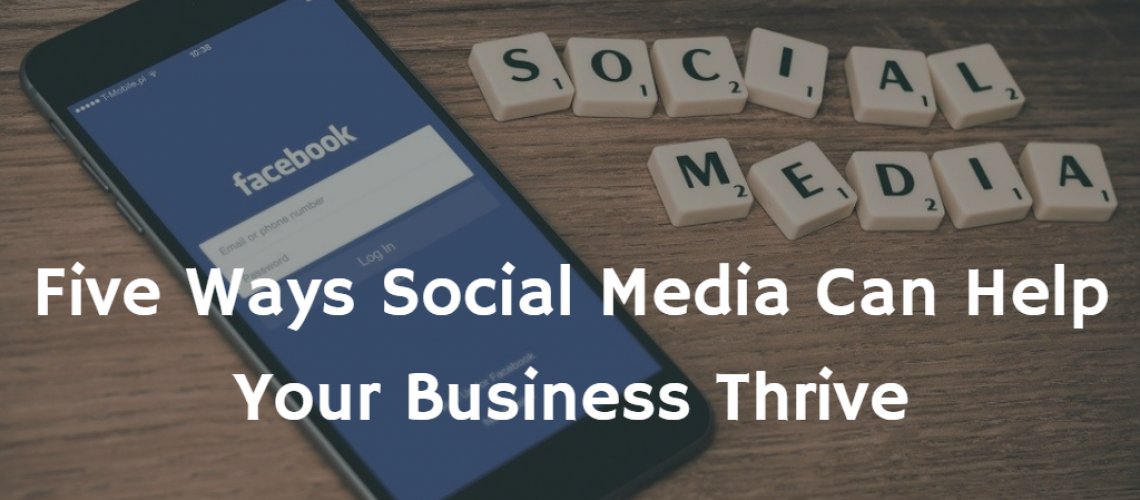 social media thrive - featured